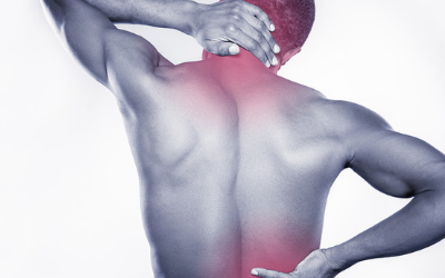 Treatment of Physical Pain with Orthopedic Massage
