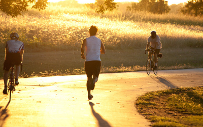 Why Exercise is a Part of Good Health