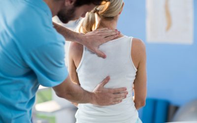 Improving Posture: Orthopedic Massage Therapy